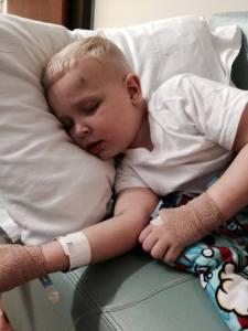 Parenting A Critically Ill Child
