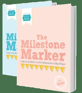 The Milestone Marker