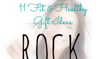 11 Awesome Mother's Day Gifts For The Healthy, Fit Mom In Your Life