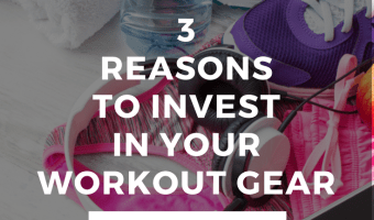 Why You Should Never Wear Cheap Workout Clothes