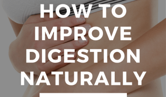 5 Ways to Improve Digestion Naturally