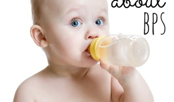 Is BPS The New BPA? New Research {And Better Choices}