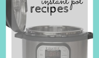 My Instant Pot Review {+ 9 Delicious Recipes}