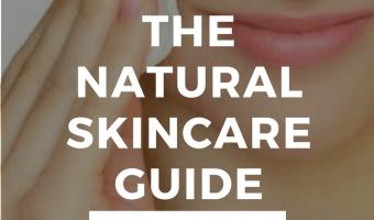 7 Natural Skincare Tips
