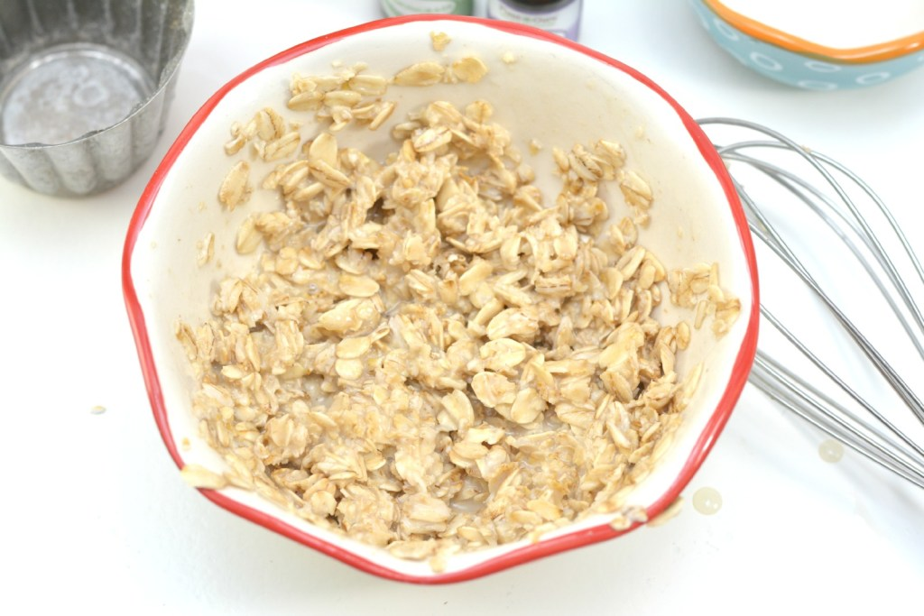 oatmeal mask recipe