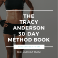 Tracy Anderson 30-Day Method Book