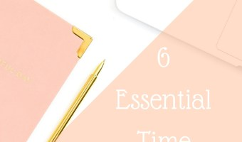 6 Virtual Assistant Time Management Tips