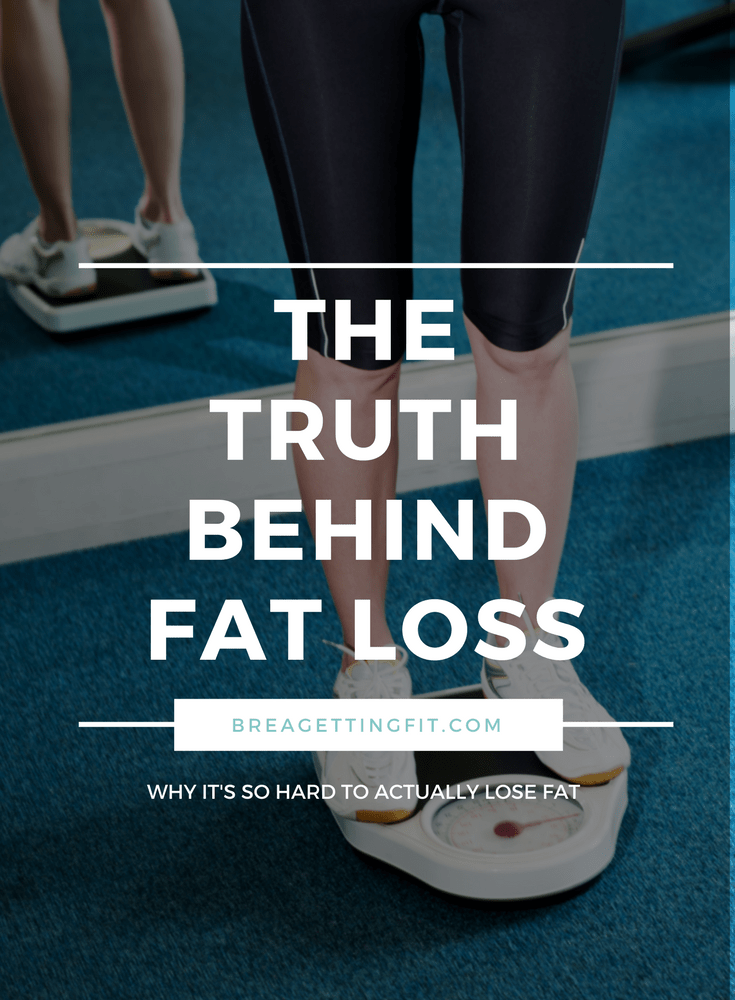 Reasons cannot lose weight photo 4