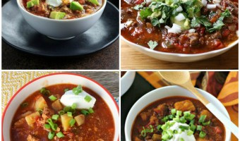 16 Yummy Paleo Chili Recipes