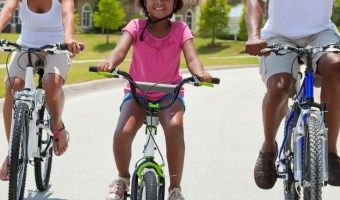 Fun Exercises for Kids and Adults