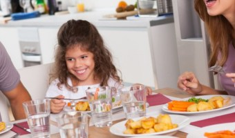 Healthy Lifestyle – How Parents and Kids Can Be Healthy Together