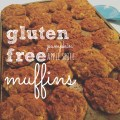 Gluten free doesn't have to mean cardboard, people. These muffins are absolutely delicious and won't blow your diet.