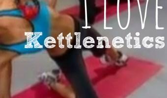 Bar or Kettlebell | Kettlenetics Workout Review
