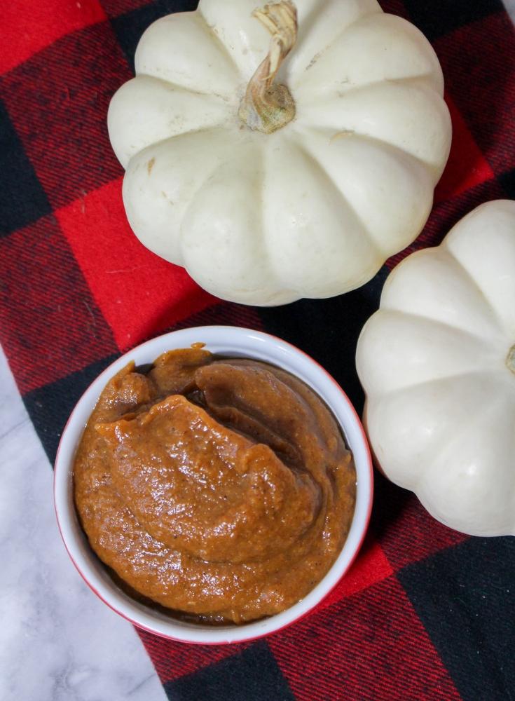 pumpkin butter recipe crockpot