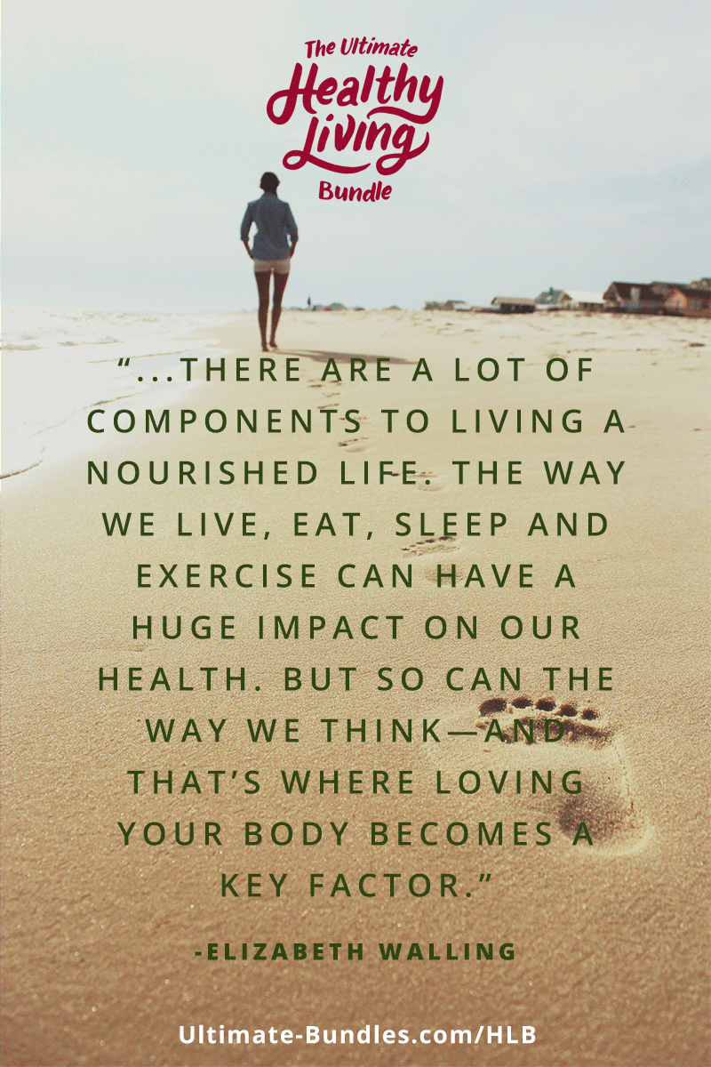 Looking to get healthy next year? YOU NEED THIS!