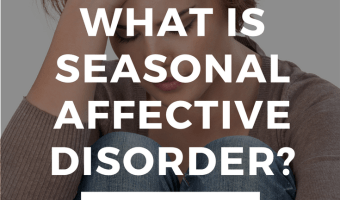 What is Seasonal Affective Disorder? (+ How to Cope)