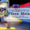 tam teen meta workout review