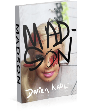Madson Book Trilogy