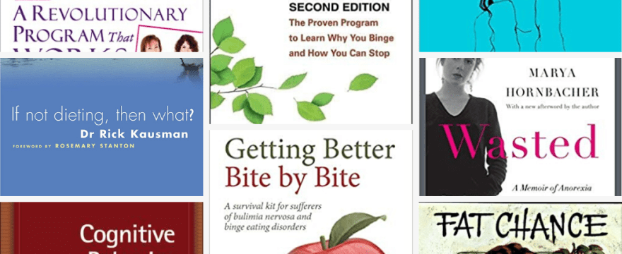 12 Best Eating Disorder Books To Improve Your Eating Behaviors