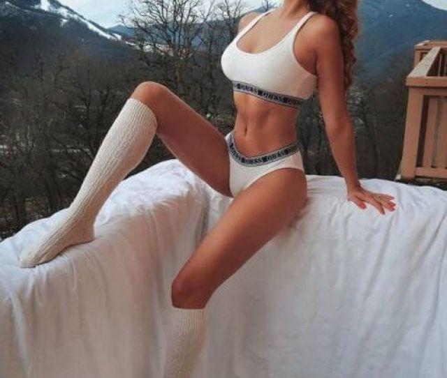 Sexy Russian Girls Breakbrunch