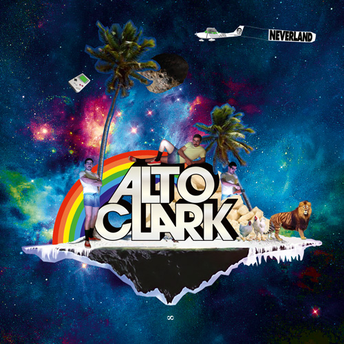 "ALTO CLARK ""Neverland"" (BRK-cdr07) OUT NOW"