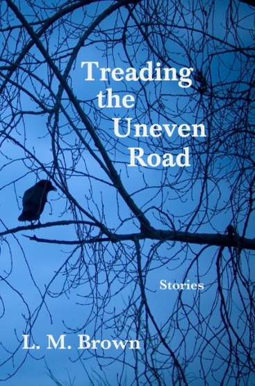 Cover of Threading The Uneven Road