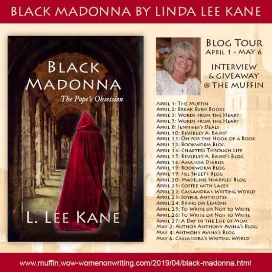 Black-Madonna-BlogTour-Linda-Lee-Kane