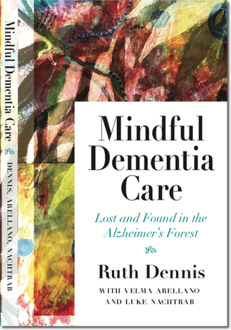 Mindful Dementia Care Cover