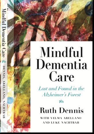 Mindful Dementia Care Cover