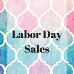 Labor Day Sales + Sale Favorites