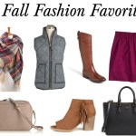 Fall Fashion Must Haves