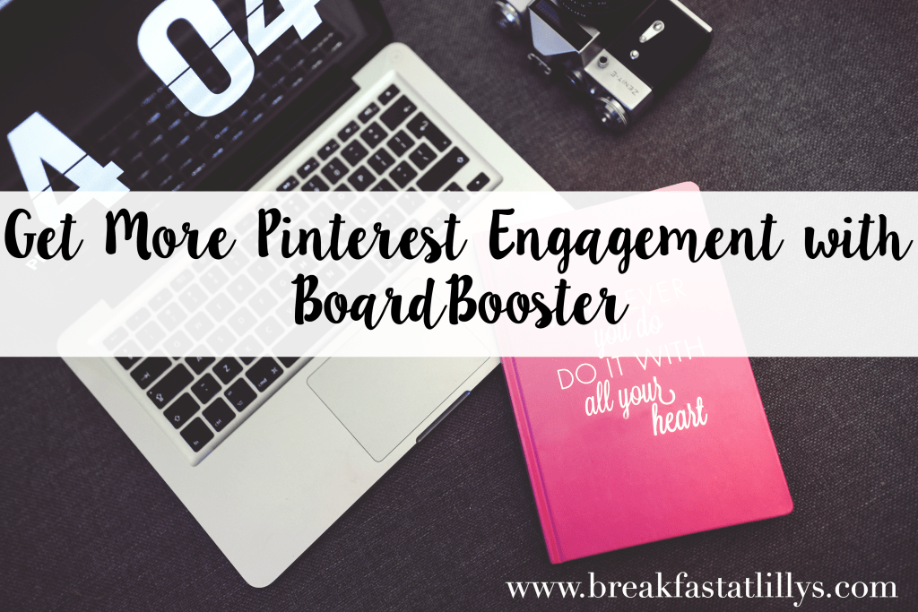 grow your blog with Boardbooster