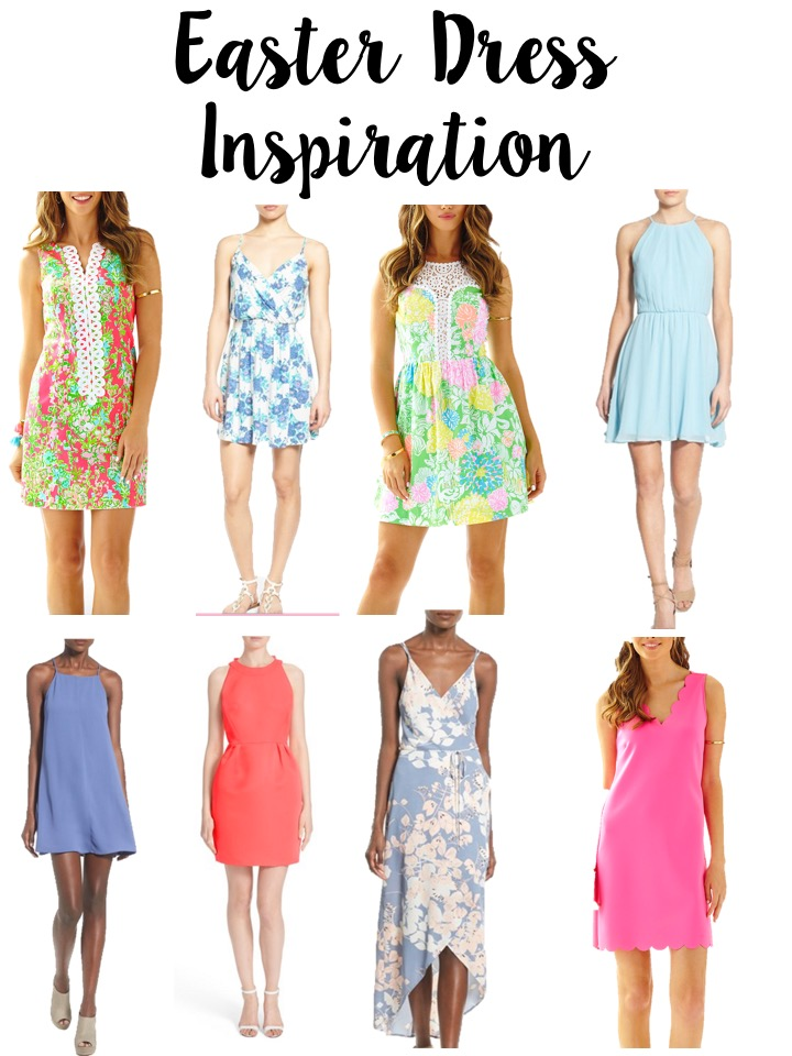 Easter Dress Inspiration