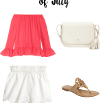 outfit for the 4th of July