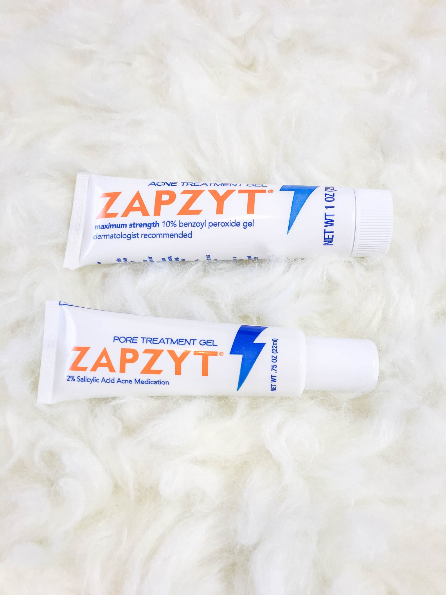 How to Combat Adult Acne with ZAPZYT