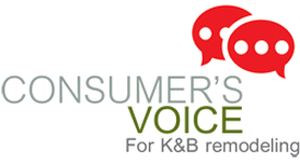 The Consumer's Voice Goes Live!
