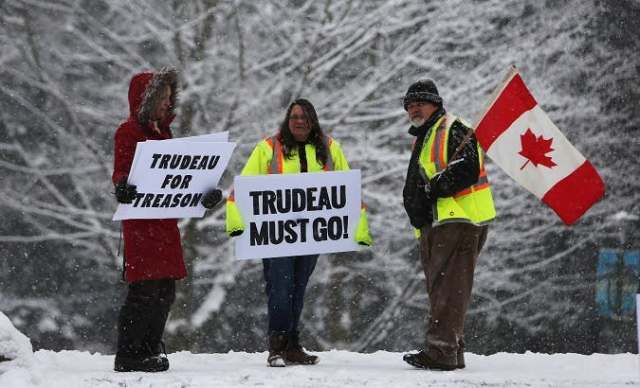 Justin Trudeau Faces Corruption Probe Related to Millions in Bribes | News | teleSUR English