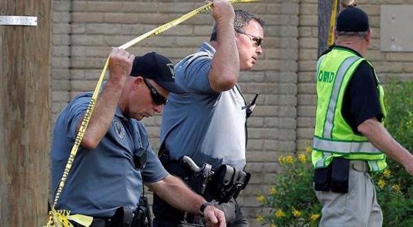 Orlando gunman threatened to strap explosives to hostages ...