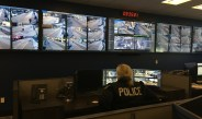 Atlantic City police have eyes on the city from new surveillance center