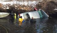 One dead after car went into Mullica River