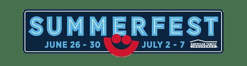 2019 Summerfest Logo