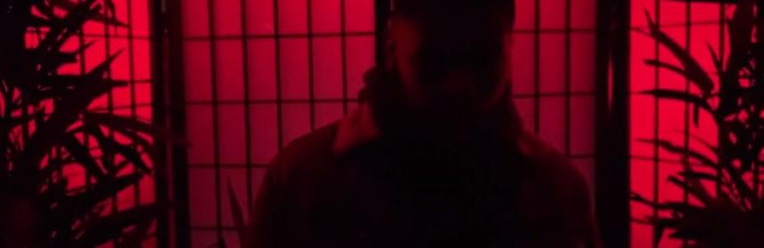 """Video still from Von Alexander - """"Bills"""""""