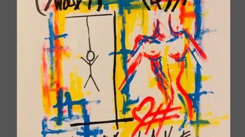 """Cover artwork for Jwoods (1945) & Lorde Fredd33 - """"Art Of Love"""""""