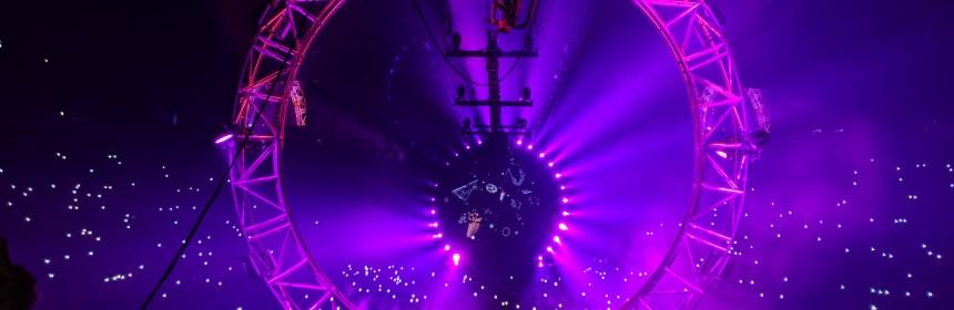 """Travis Scott - """"Astroworld Tour"""" at Fiserv Forum in Milwaukee"""