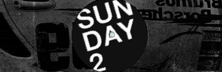 """Cover artwork for Defprez - """"Sunday No. 2"""""""