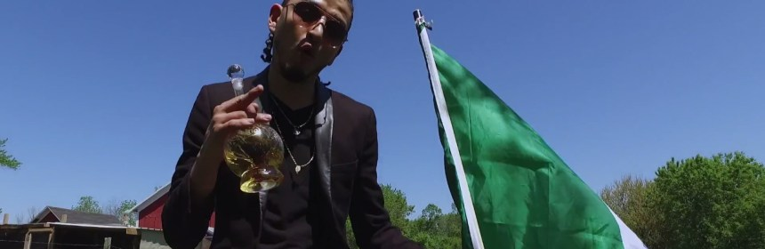 """Video still from GP El Magico - """"La Vida"""""""
