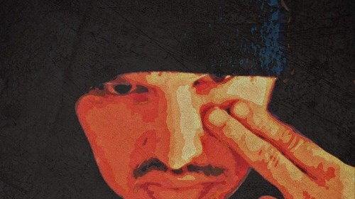 "Cover artwork for Taiyamo Denku - ""End Game"""