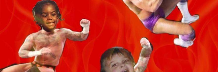"Cover artwork for Spaidez Featuring Lake & Arthur 2Hi - ""Elbow!"""