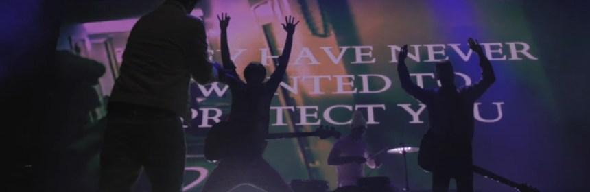 "Video still from Tacoma Washington Weekday Club - ""Everyone"""