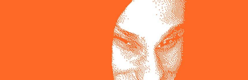 """Cover artwork for Shamewave - """"Grinner"""""""